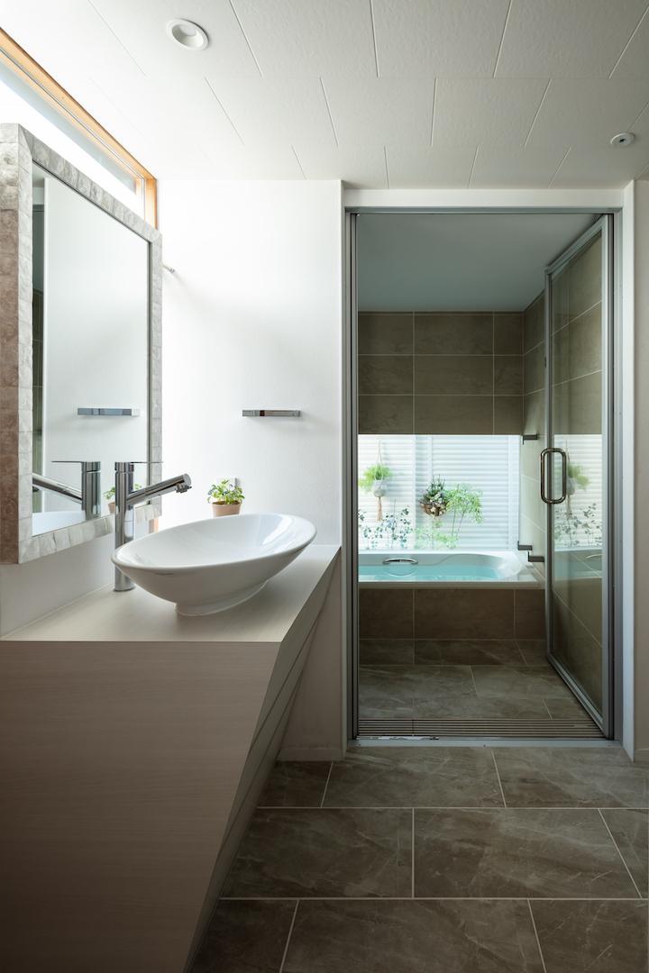 在来浴室 ホテル サニタリー